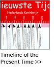 Timeline of the Present Time